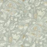 Harlequin Lamina Titanium / Oyster Wallpaper - Product code: 112166