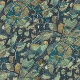 Harlequin Lamina Ink / Marine Wallpaper - Product code: 112167