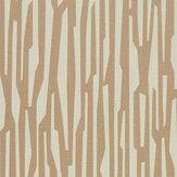 Harlequin Zendo Rose Gold Wallpaper - Product code: 112169