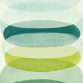 Harlequin Elliptic Emerald Wallpaper - Product code: 112195