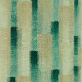 Harlequin Suzuri Emerald Wallpaper - Product code: 112201
