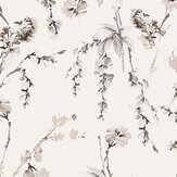 Zoom by Masureel Alba Woodrose Wallpaper - Product code: LAV502
