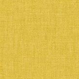 Caselio Linen Dark Yellow Wallpaper - Product code: LINN68522015