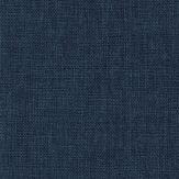 Caselio Linen Dark Blue Wallpaper - Product code: LINN68526640