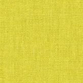 Caselio Linen Acid Green Wallpaper - Product code: LINN68527122