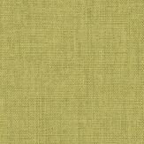 Caselio Linen Green Khaki Wallpaper - Product code: LINN68527355