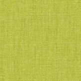Caselio Linen Medium Green Wallpaper - Product code: LINN68527483