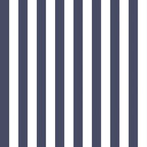 Galerie Medium Stripe Navy Wallpaper - Product code: SH34502