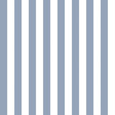 Galerie Medium Stripe Blue Wallpaper - Product code: ST36903
