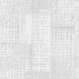 Casadeco Shoreditch Silver Grey Wallpaper - Product code: 81950115