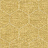 Casadeco Marylebone Yellow Wallpaper - Product code: 81962117