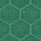 Casadeco Marylebone Green Wallpaper - Product code: 81967125