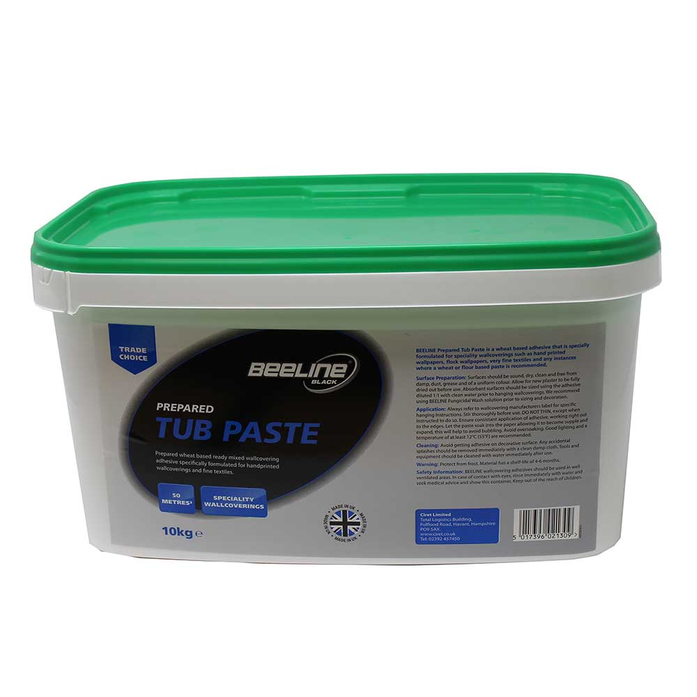 Beeline Prepared Tub Paste Adhesive - by Beeline