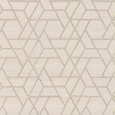 Jane Churchill Zelma Oyster Wallpaper - Product code: J8008-02