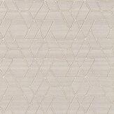 Jane Churchill Zelma Silver Wallpaper - Product code: J8008-03