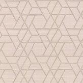 Jane Churchill Zelma Soft Pink Wallpaper - Product code: J8008-04