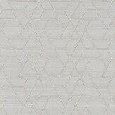 Jane Churchill Zelma Aqua Wallpaper - Product code: J8008-05