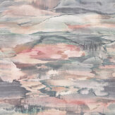 Jane Churchill Solace Pink / Grey Wallpaper - Product code: J8010-02