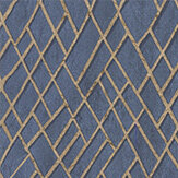 Jane Churchill Rex Midnight Wallpaper - Product code: J8011-04