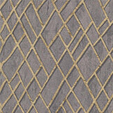 Jane Churchill Rex Slate Wallpaper - Product code: J8011-07
