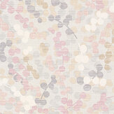 Jane Churchill Cecily Pink Wallpaper - Product code: J8012-05