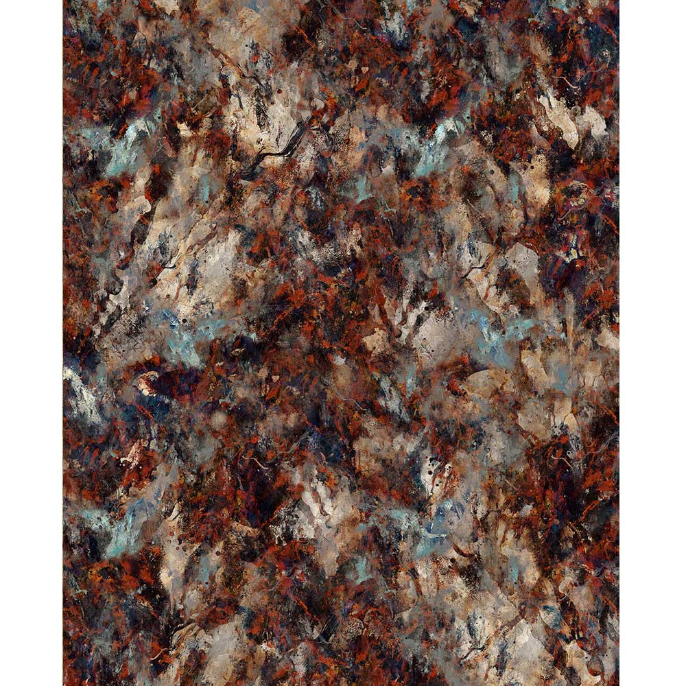 Empyrean Wallpaper - Earth Tones - by 17 Patterns