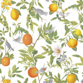Graham & Brown Amalfi Fresco Wallpaper - Product code: 105641