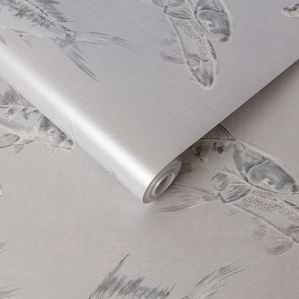 Graham & Brown Flow Mist Wallpaper - Product code: 105912