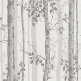 Graham & Brown Albero Taupe Wallpaper - Product code: 106421