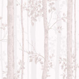 Graham & Brown Albero Blush Wallpaper - Product code: 106423