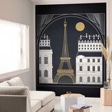 Caselio Paris By Night Black Mural - Product code: 100529899