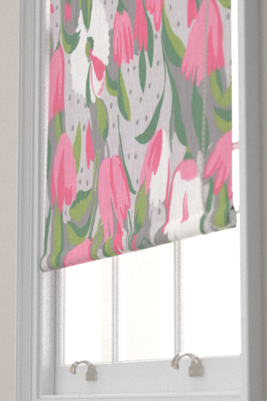 Blendworth Tulip Reign Angelica Blind - Product code: BAZTUL1918