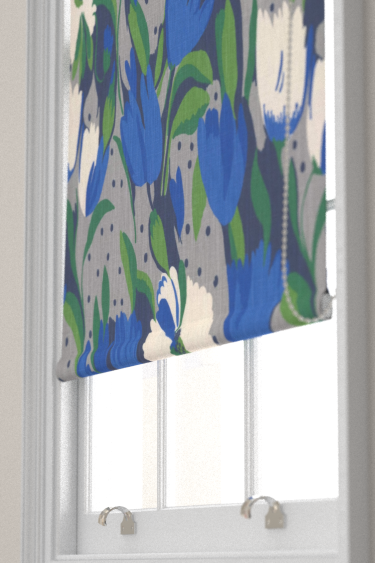 Blendworth Tulip Reign Blue Moon Blind - Product code: BAZTUL1919