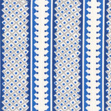 Blendworth Rialto Dresden Fabric - Product code: BAZRIA1915