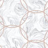 Graham & Brown Aqueous Geo Stone Wallpaper - Product code: 105754