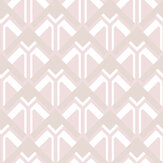 Graham & Brown Beau Pink Cocktail Wallpaper - Product code: 105582