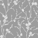Graham & Brown Meiying Pepper Wallpaper - Product code: 103525
