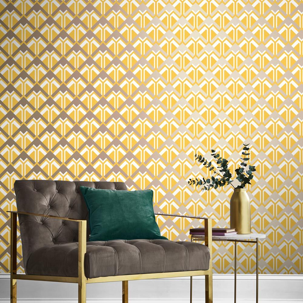 Graham & Brown Beau Dazzle Wallpaper - Product code: 105584