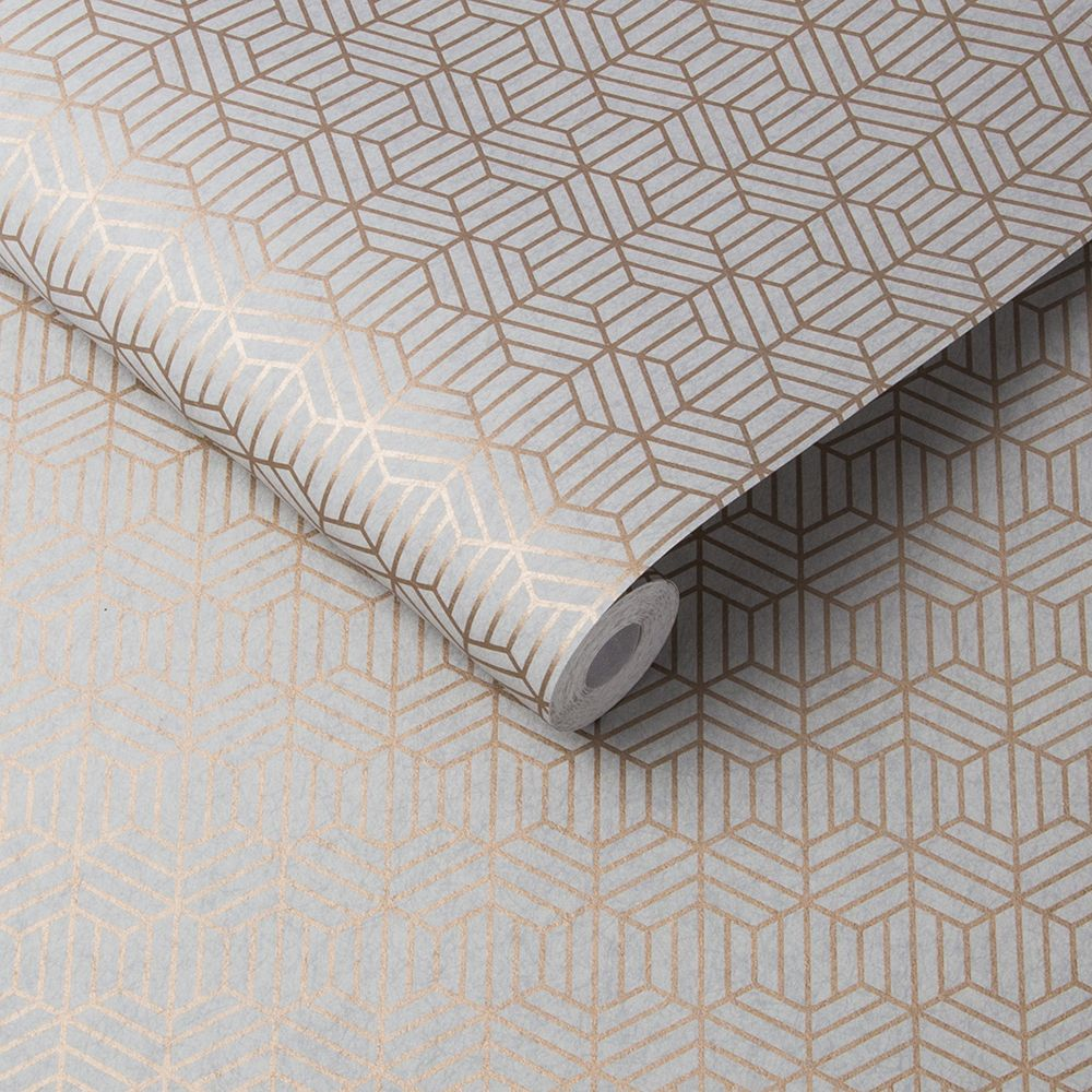 Graham & Brown Echo Stone Wallpaper - Product code: 105774