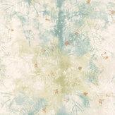 Villa Nova Ostara Eden Wallpaper - Product code: W601/01
