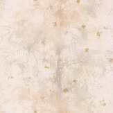Villa Nova Ostara Blush Wallpaper - Product code: W601/05