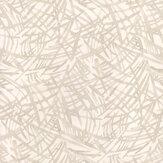 Villa Nova Frond Pearl Wallpaper - Product code: W602/04