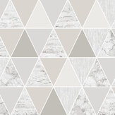 Graham & Brown Reflections Natural Wallpaper - Product code: 105908