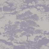 Graham & Brown Meadow Bluebell Wallpaper - Product code: 105232