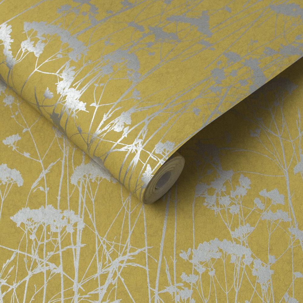 Grace Wallpaper - Summer - by Graham & Brown