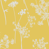 Graham & Brown Anthriscus Summer Wallpaper - Product code: 105578