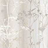 Graham & Brown Wildflower Sand Wallpaper - Product code: 104069
