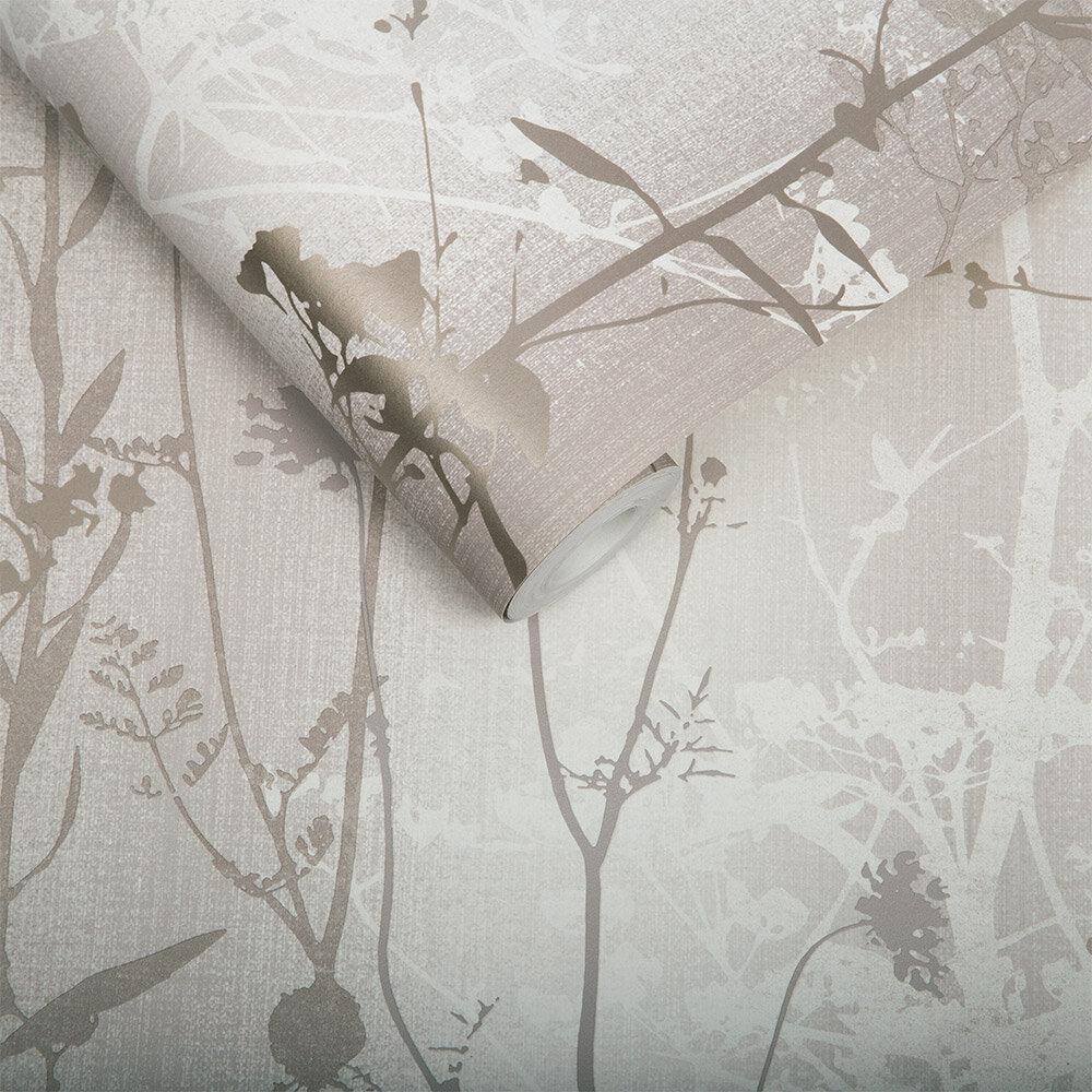 Graham & Brown Wildflower Sand Wallpaper - Product code: 104069