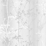Graham & Brown Wildflower Shadow Wallpaper - Product code: 104070
