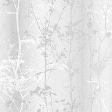 Graham & Brown Wildflower Shadow Wallpaper - Product code: 104070